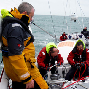 RYA Practical Qualifications