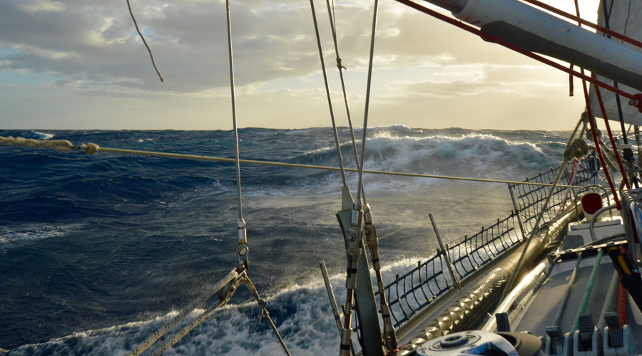 Medical Emergency in the mid-Atlantic