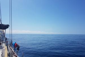 Atlantic-flat-sea-feature