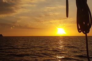 Back on the Atlantic-sunrise-feature
