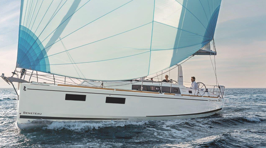 New Beneteau Yachts for First Class Sailing