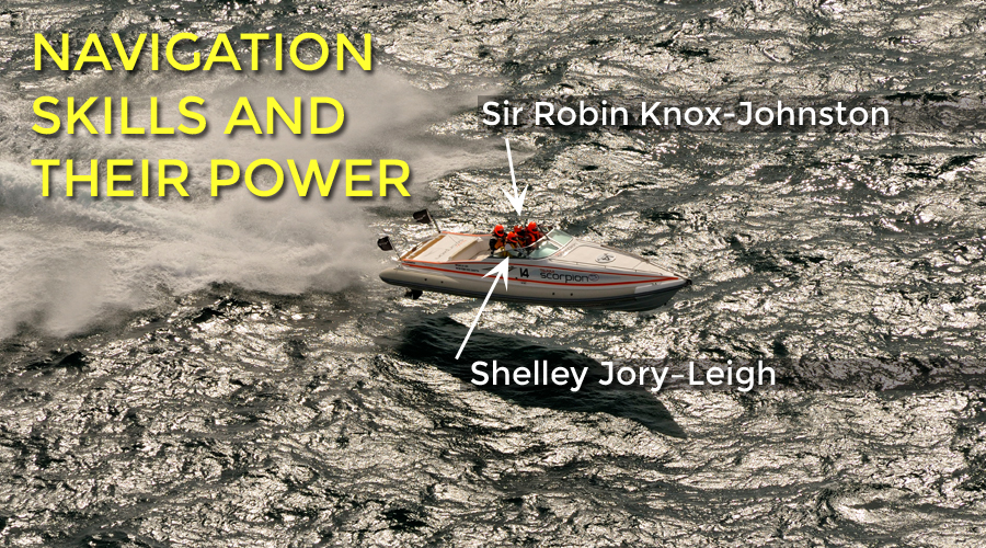 Navigation Skills and Their Power