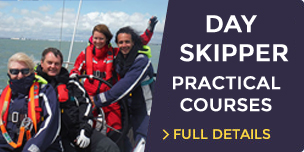 Day Spipper Courses