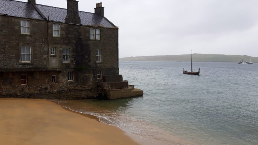 Shetland Is Closer To Norway Than You Realise